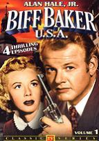Biff Baker U.S.A. - Vol. 1