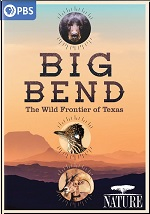 Big Bend - The Wild Frontier Of Texas