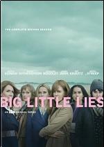 Big Little Lies - The Complete Second Season