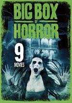 Big Box Of Horror - Vol. 2