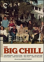 Big Chill - Criterion Collection