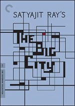 Big City - Criterion Collection