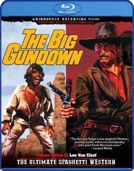 Big Gundown - Special Edition (BLU-RAY + DVD + CD)