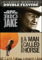 Big Jake / A Man Called Horse
