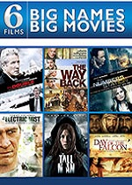 Big Names, Big Movies Collection