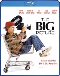 Big Picture (BLU-RAY)