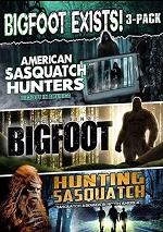 Bigfoot Exists!