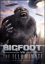 Bigfoot Vs The Illuminati