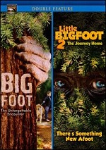 Bigfoot - The Unforgettable Encounter / Little Bigfoot 2 - The Journey Home