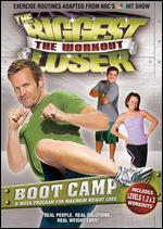 Boot Camp - Biggest Loser - The Workout