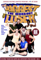 Biggest Loser - The Workout