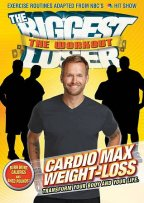 Cardio Max Weight-Loss - Biggest Loser - The Workout