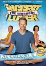 Biggest Loser - The Workout - Weight Loss Yoga