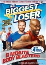 Biggest Loser - 8 Minute Body Blasters