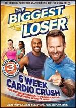 6 Week Cardio Crush - Biggest Loser