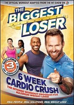6 Week Cardio Crush - Biggest Loser
