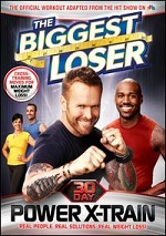 Biggest Loser - The Workout - 30-Day Power X-Train