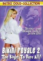 Bikini Royale 2 - The Right To Bare All