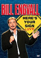 Bill Engvall - Here´s Your Sign - Live