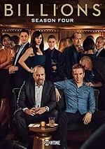 Billions - Season Four