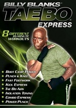 Billy Blanks - Tae Bo Express