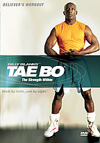 Billy Blanks - Tae Bo - Strength Within