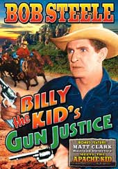 Billy The Kid´s Gun Justice