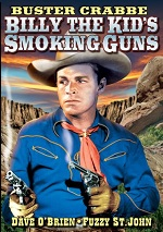Billy The Kid's Smoking Guns