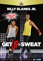 Billy Blanks Jr. - Dance It Out: Get Up & Sweat