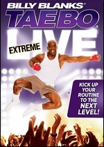 Billy Blanks - Tae Bo Extreme Live