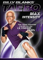 Billy Blanks - Tae Bo Max Intensity