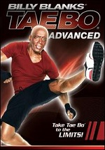 Billy Blanks - Tae Bo Advanced