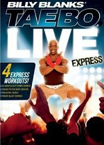 Billy Blanks - Tae Bo Live Express