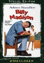 Billy Madison - Special Edition