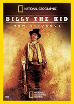 Billy The Kid - New Evidence