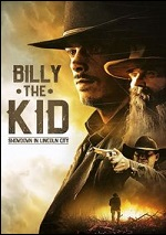 Billy The Kid - Showdown In Lincoln County
