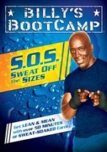 Billy´s Bootcamp - S.O.S. - Sweat Off The Sizes