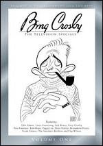Bing Crosby - The Television Specials - Vol. 1