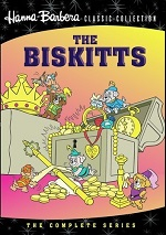 Biskitts - The Complete Series
