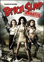 Bitch Slap: Unrated