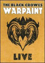 Black Crowes - Warpaint Live