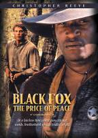 Black Fox - The Price Of Peace