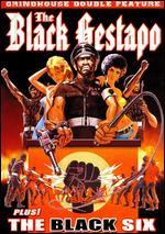Black Gestapo / Black Six