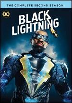 Black Lightning - The Complete Second Season