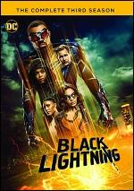 Black Lightning - The Complete Third Season