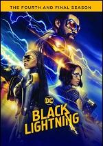 Black Lightning - The Fourth And Final Season