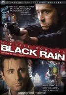 Black Rain - Special Collector´s Edition