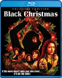Black Christmas - Collectors Edition (BLU-RAY)
