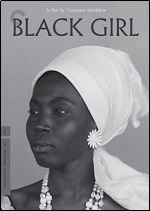 Black Girl - Criterion Collection