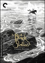 Black Stallion - Criterion Collection